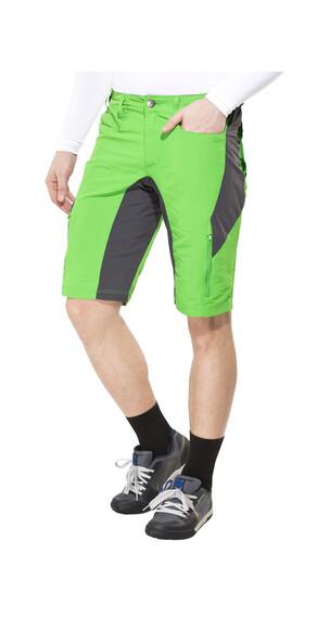 Endura Singletrack III fietsbroek kort groen